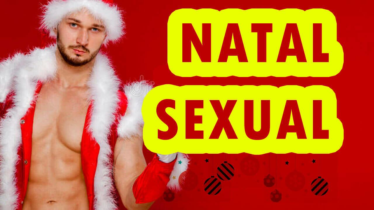Natal no Sex Shop