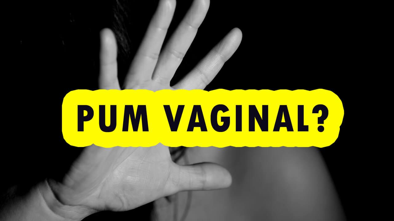Pum da Vagina