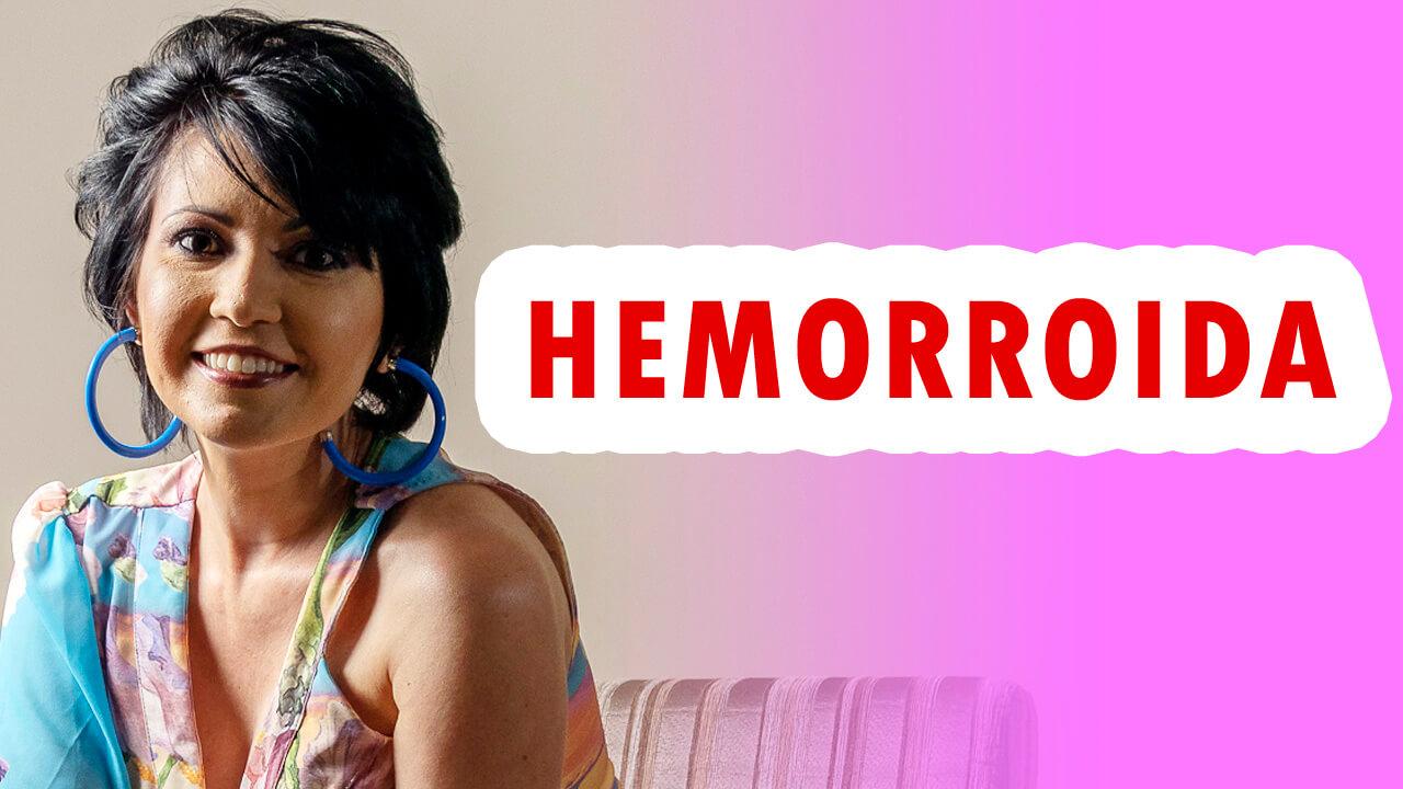 Hemorroida e Pompoarismo