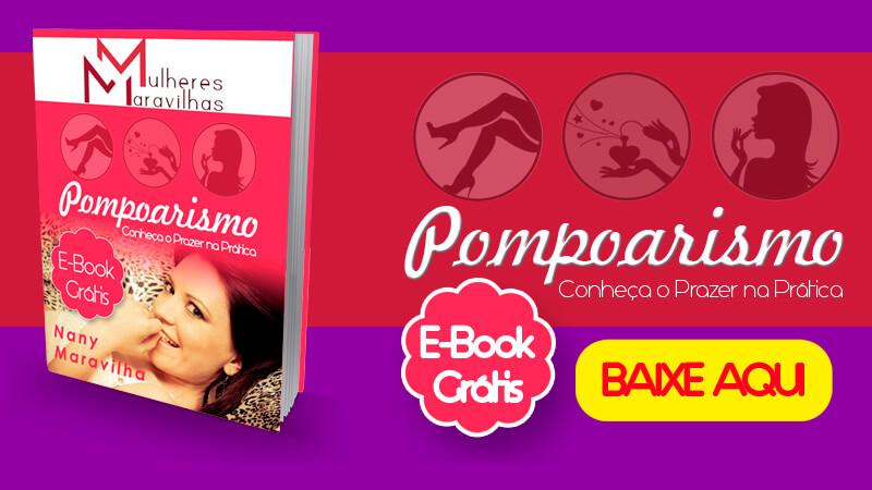 E-book gratuito - Pompoarismo