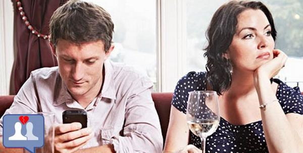 Redes Sociais aumentam conflitos