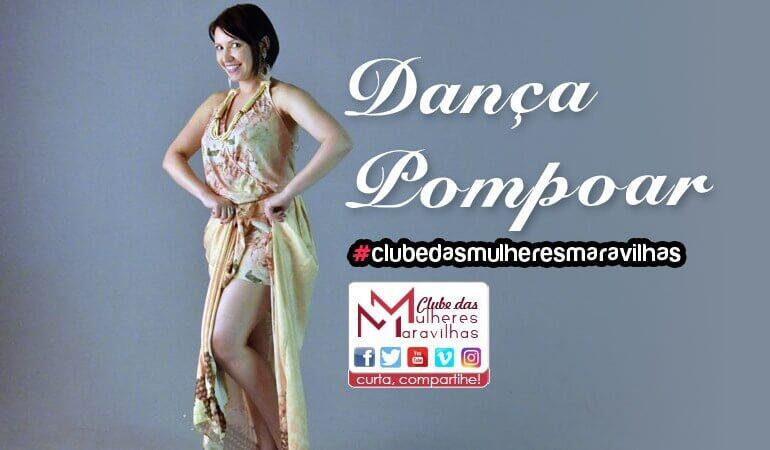 Dança Pompoar – Dance praticando POMPOARISMO!